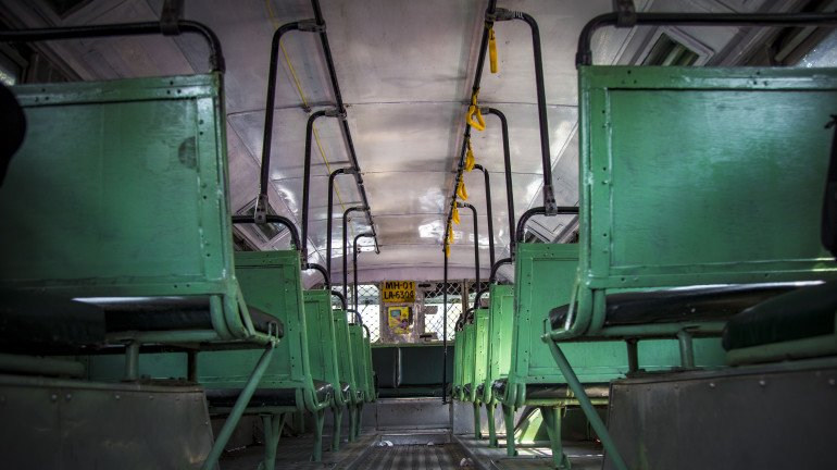 BEST To Now Run Special Buses for Women