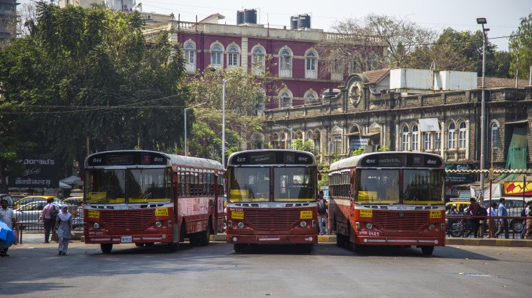 BEST to reduce parking charges across Mumbai