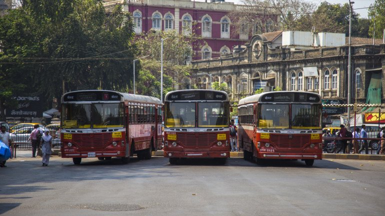 BEST Bringing 25 New Electric Buses to Mumbai's Streets This Week