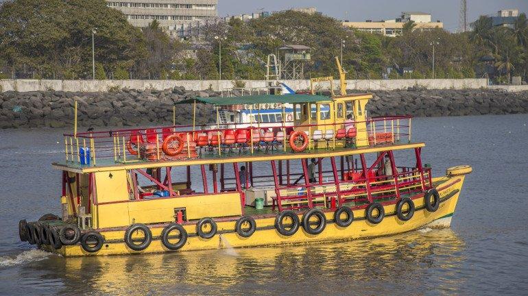 Maharashtra Govt to Develop Water Transport Around Thane, Mumbai, and Navi Mumbai