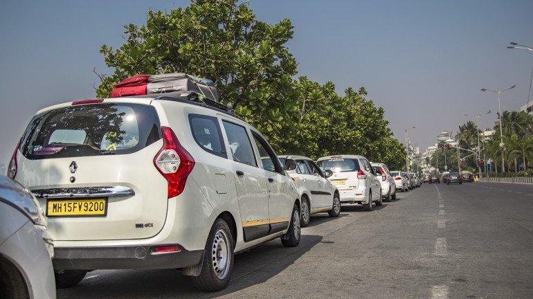 उबरचं मुंबईतील कार्यालय बंद, टॅक्सी सेवा मात्र सुरूच राहणार