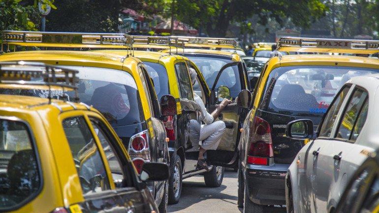 प्रति वर्ष औसतन 11 दिन तक ट्रैफिक में फंसा रहता है एक आम मुंबईकर