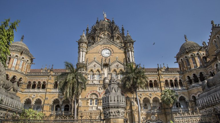 Mumbai's iconic CSMT station to be redeveloped at a cost of INR 1,642 crore