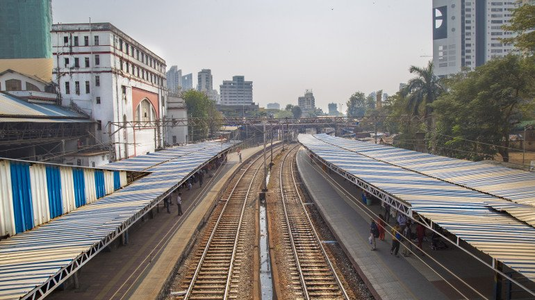 Central Railway Warns Passengers Against Falling Prey to Fake Train Tickets