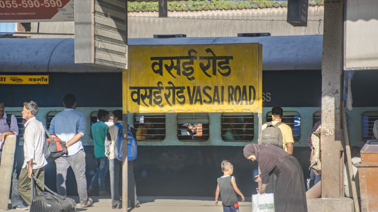 COVID-19: Vasai-Virar One of the Most Affected Regions in MMR With 55% Positivity Rate