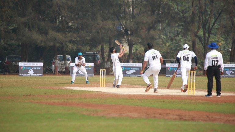 Mumbai's Illustrious Cricketing History