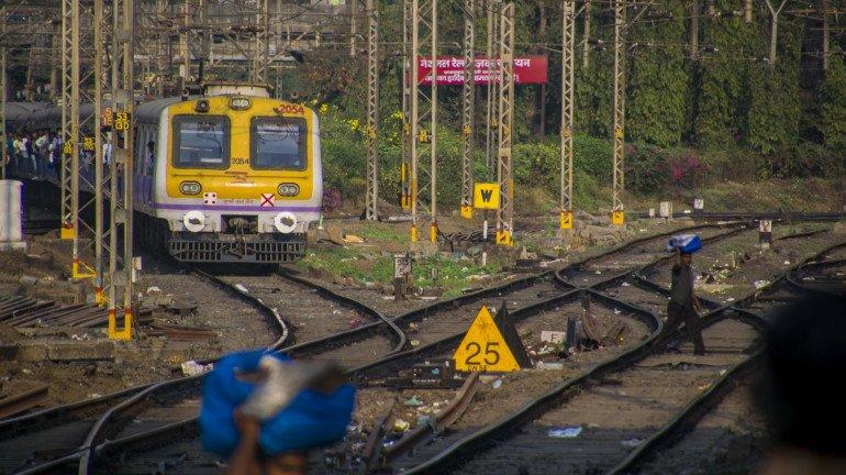 Eight trains to run between Nerul, Belapur and Kharkopar from November 20