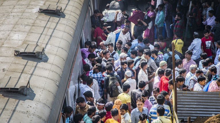 Railway to start direct local service between Panvel, Goregaon