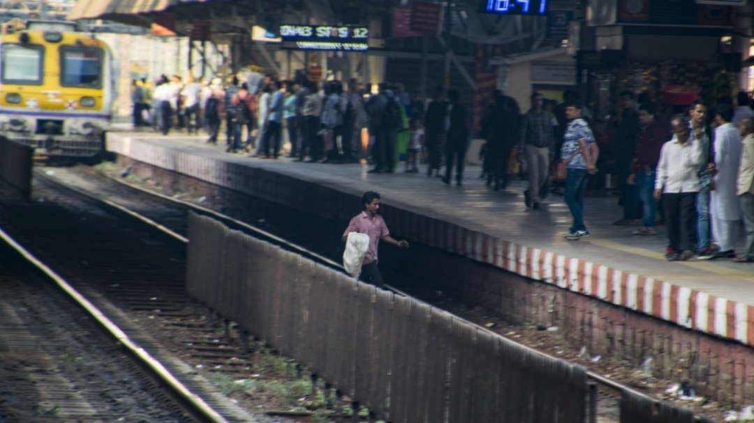 CR to operate mega block on September 19; These train services will be affected