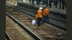 रेल की पटरियों पर न फेंके कचरा, आरपीएफ कर रही है अपील
