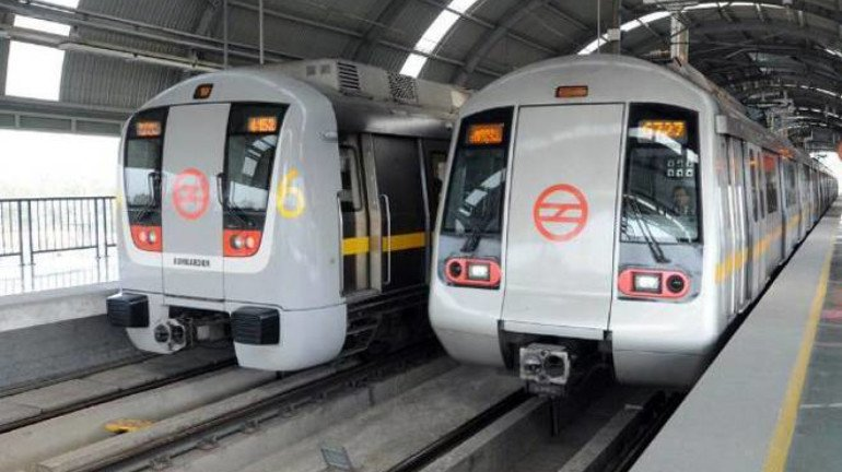 Mumbai Metro 2A and Metro 7 routes to be operational by May 2021