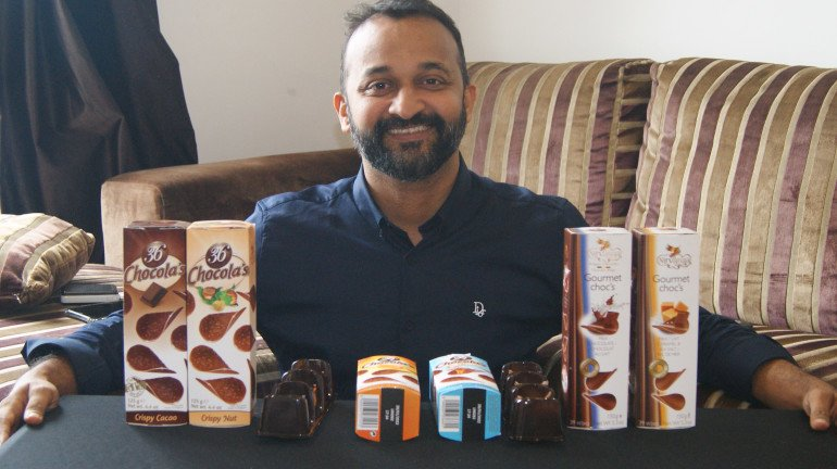 """With An 80% Female-led And Incorporated Workforce, Nirvanaa Chocolates Gives These Women """"The Freedom To Fail And The Freedom To Express Themselves"""""""