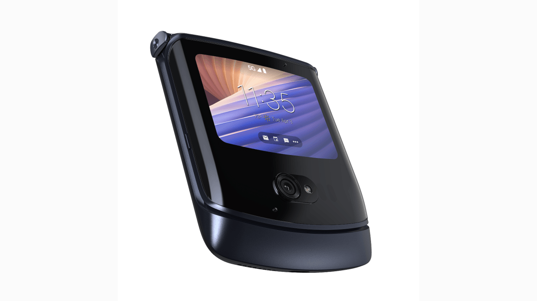 Motorola launches their clamshell foldable smartphone in India: motorola razr 5G - Mumbai Live