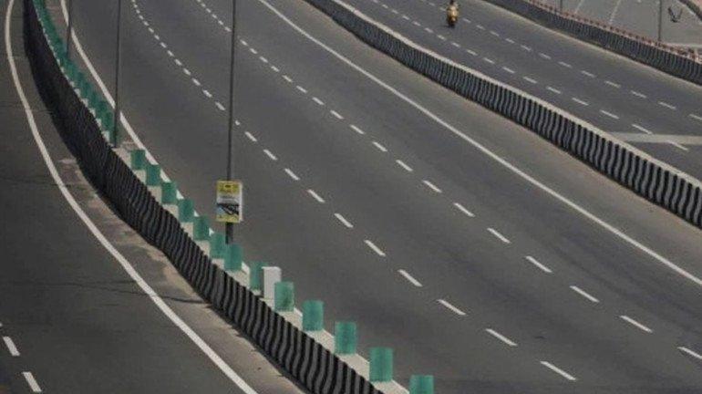 Delhi-Mumbai Expressway Anticipated To Open In March 2023
