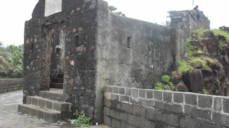 These 6 forts in Mumbai to be resorted by the Maharashtra govt