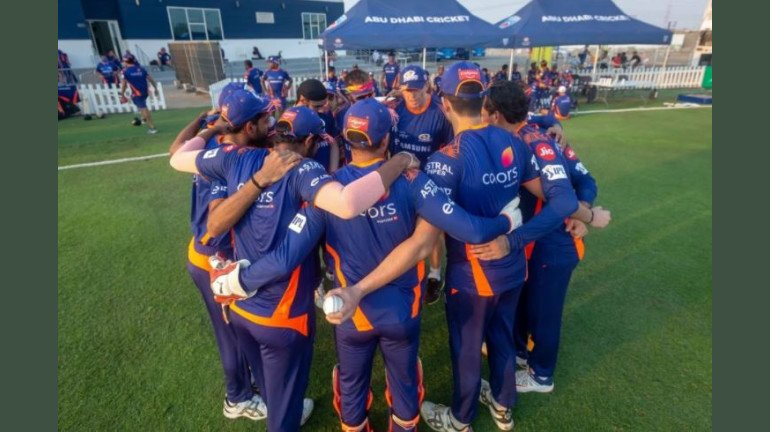 Mumbai Indians continues to struggle, losses its third match in the second phase of the IPL