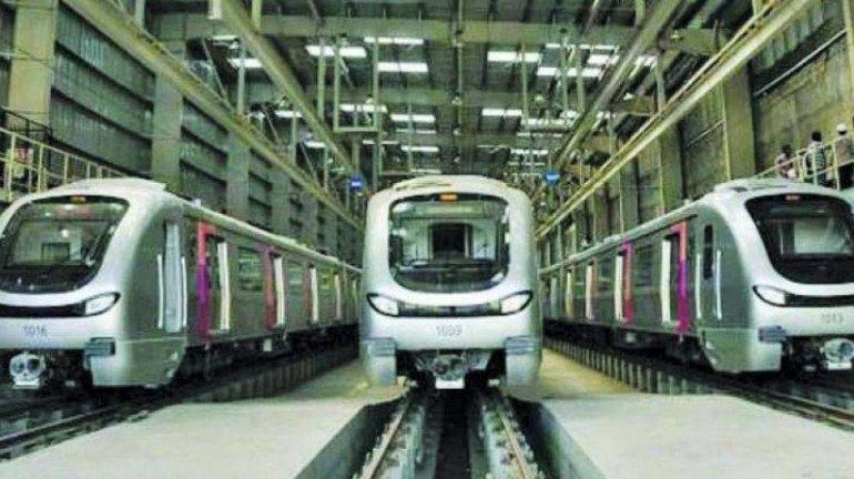 मुंबई मेट्रो रेल कॉर्पोरेशन में विभिन्न पदों पर भर्ती