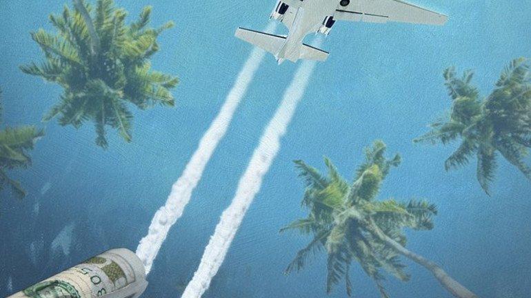 कोरोनामुळे ड्रग्ज तस्कर ही तोट्यात, विमानसेवा बंद झाल्याचा परिणाम
