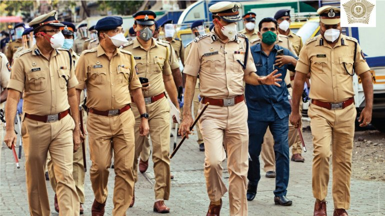 Mumbai: Over 70% of cop force vaccinated for COVID-19