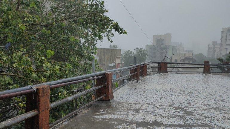 Mumbai Rains: 1 injured in landslide, informs BMC