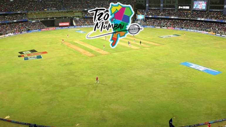 कोरोनामुळे मुंबई टी २० लीग पुढे ढकलली