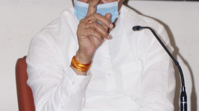 श्रीराम के नाम पर चंदा है बीजेपी का धंधा- नाना पटोले