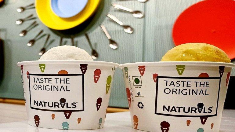 ट्रेड मार्क नियम उल्लंघन मामले में नेचुरल्स आइसक्रीम को मुंबई HC से राहत