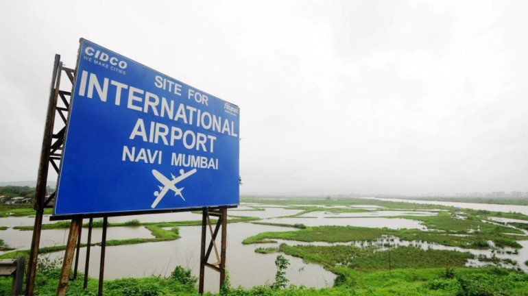 नवी मुंबई एयरपोर्ट नामकरण विवाद,  9 अगस्त को 'मशाल मोर्चा'