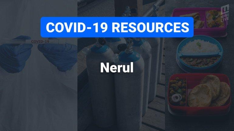 COVID-19 Resources & Information, Navi Mumbai, Nerul: नेरूळ
