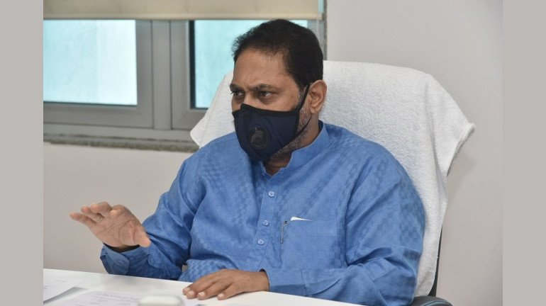 Raut advises Maharashtra residents to use electricity sparingly