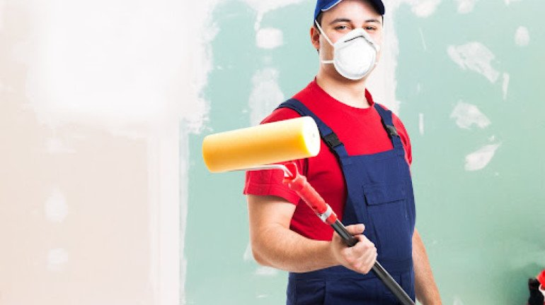 Painting Your Home Post Pandemic? Here's What You Need to Know