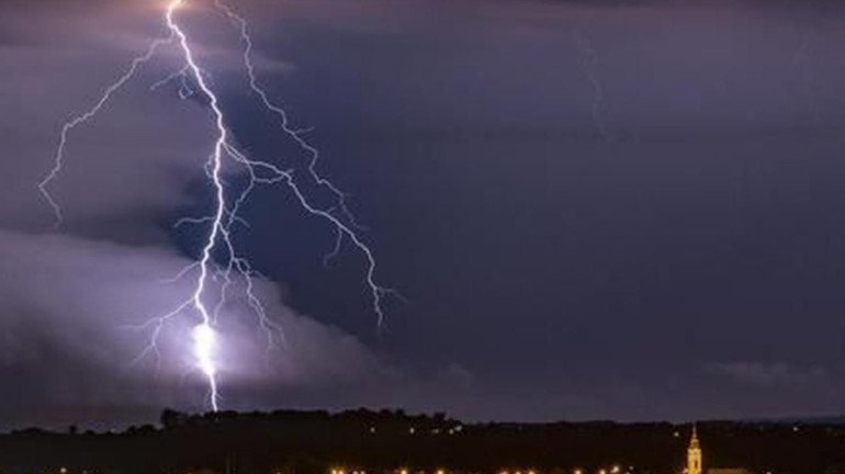 Two boys die due to lightening in Palghar; fourth death reported in a week
