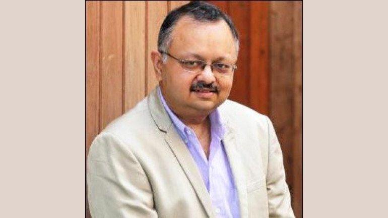 TRP Scam case: Partho Dasgupta hospitalized