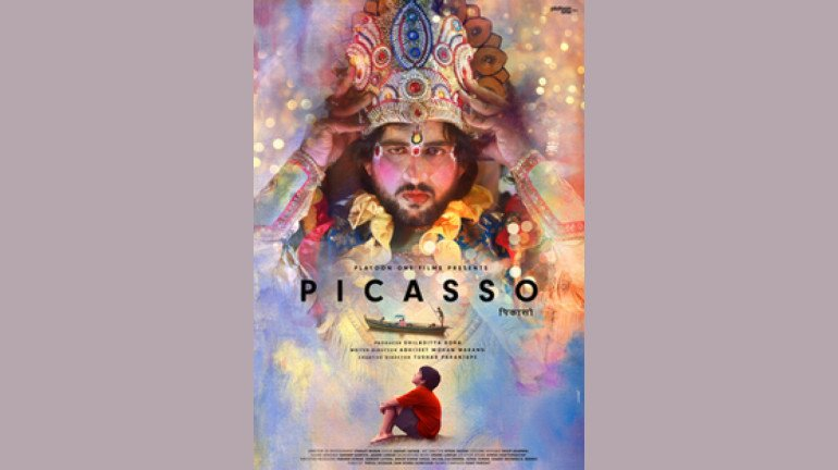 Amazon Prime announces world premiere of Marathi film Picasso