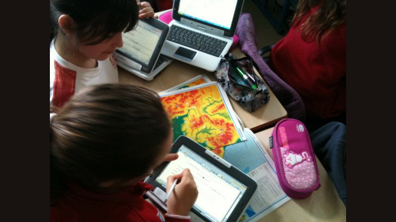 Why is project-based learning like a photo without a filter?
