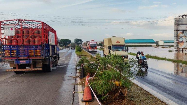 Maharashtra floods: Pune-Bangalore highway resumes only for emergency travel; Details here