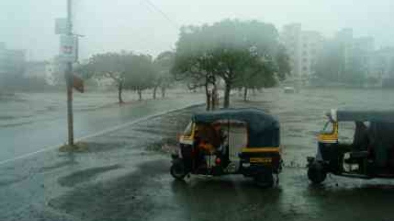 Pune records second wettest day since 2011