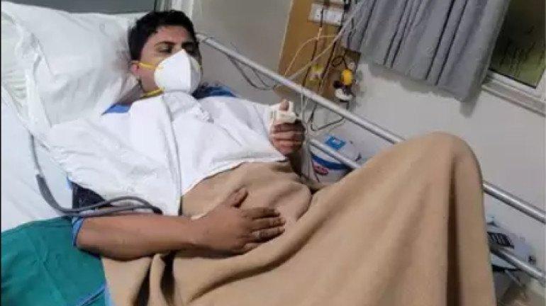 वन रूपी क्लिनिक के संस्थापक डॉ. राहुल घुले ने किया आत्महत्या का प्रयास