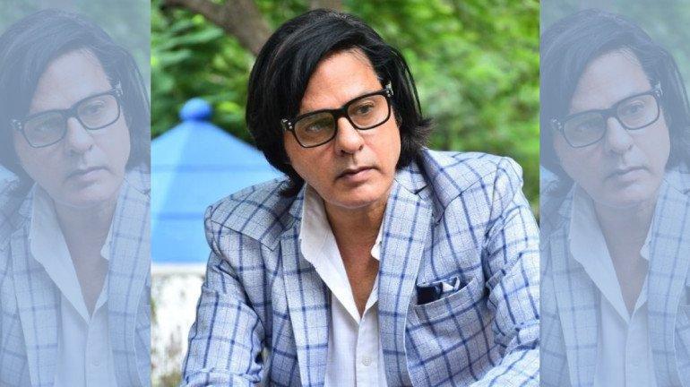 'आशिकी' फेम अभिनेता राहुल रॉय नानावटीत दाखल