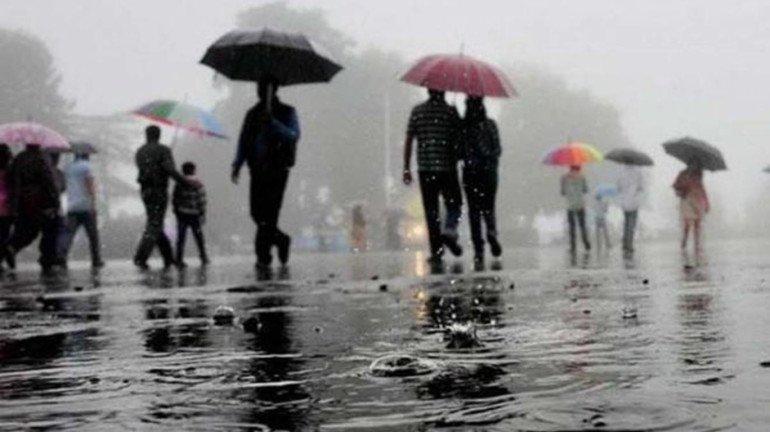 Cyclone Tauktae: Attention Mumbaikars! Heavy rainfall prediction for Maharashtra this weekend