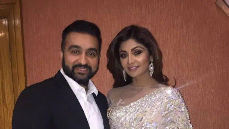 शिल्पा शेट्टी के पति राज कुंद्रा के घर से मिले 70 अश्लील वीडियो