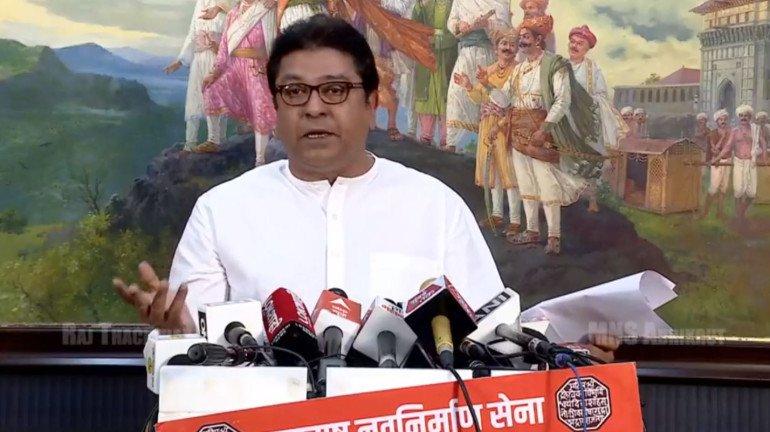 MNS chief Raj Thackeray seeks PM Modi's assistance to combat COVID-19 situation in Maharashtra