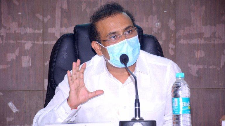 ...तो, युवाओ को 1 मई से मिल सकती है वैक्सीन , राजेश टोपे ने दिए संकेत