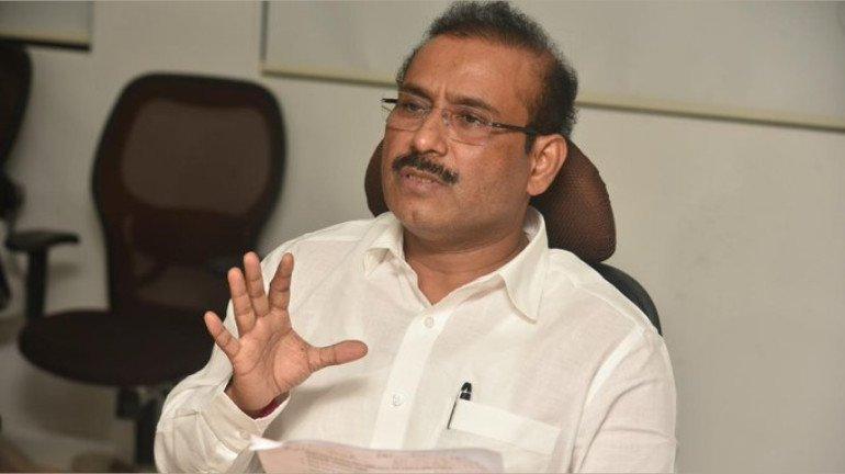 महाराष्ट्र में ऑक्सीजन  की कमी के कारण किसी भी कोरोना मरीज की मौत नही  - स्वास्थ्य मंत्री राजेश टोपे