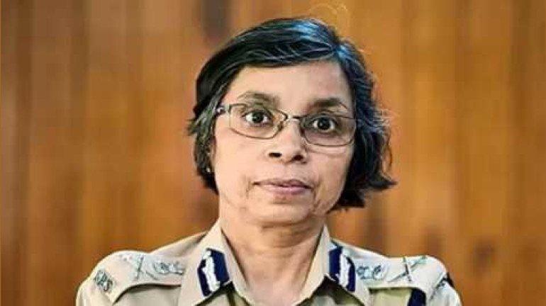 फोन टैपिंग मामला, आईपीएस अधिकारी रश्मि शुक्ला को समन