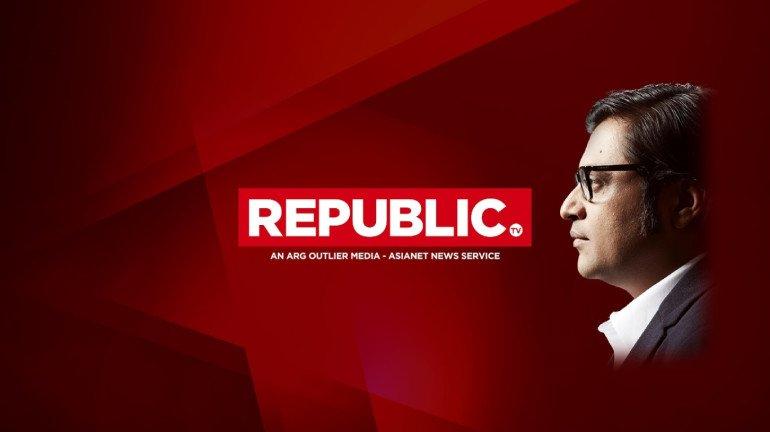Republic TV CEO arrested in TRP scam case