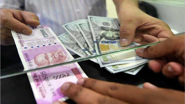 भारतीय रुपया जल्द ही 76 के पार: एंजेल ब्रोकिंग