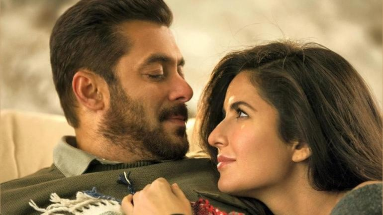 Salman Khan to juggle between the shoot of Tiger 3 and promotions of Radhe