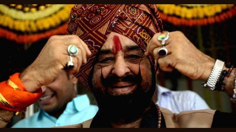Former BJP MLA Sardar Tara Singh dies at 82