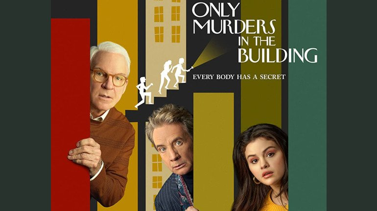 Here's everything you need to know about Selena Gomez starrer Only Murders in the Building